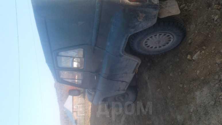 УАЗ 469, 1979 год, 55 000 руб.