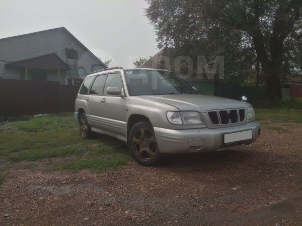Subaru Forester, 2000 год, 295 000 руб.