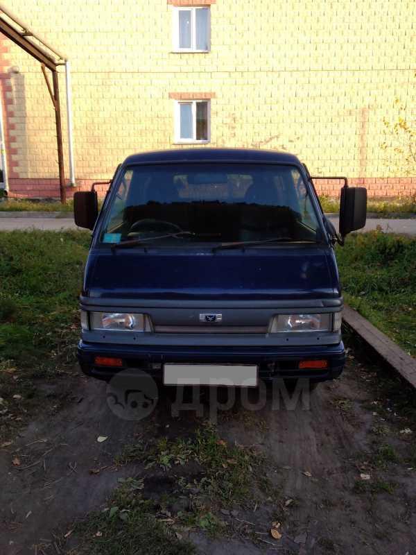 Mazda Bongo, 1989 год, 130 000 руб.