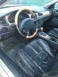 Jaguar S-type, 1999 год, 210 000 руб.