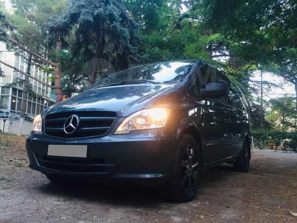 Mercedes-Benz Vito, 2013 год, 1 550 000 руб.