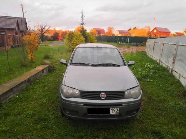 Fiat Albea, 2011 год, 210 000 руб.