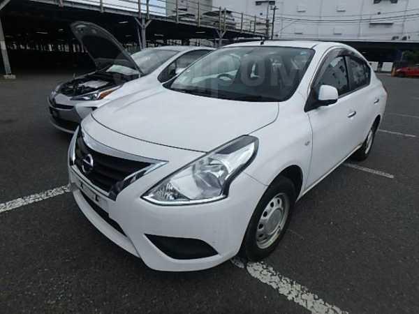 Nissan Latio, 2015 год, 495 000 руб.