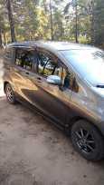 Honda Freed Spike, 2011 год, 675 000 руб.