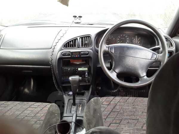 Suzuki Cultus Crescent, 1996 год, 90 000 руб.