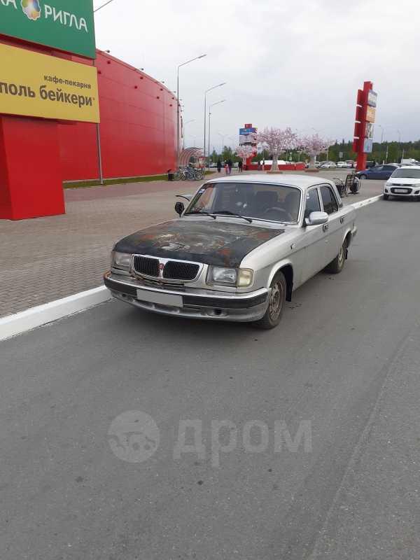 ГАЗ 3110 Волга, 2003 год, 25 000 руб.