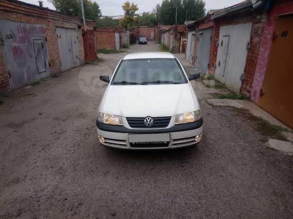 Volkswagen Pointer, 2004 год, 118 000 руб.
