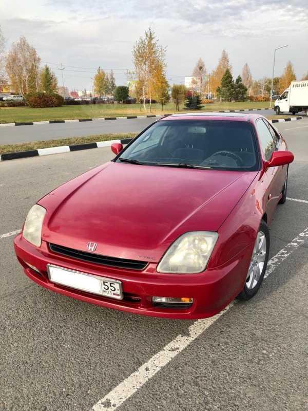Honda Prelude, 1998 год, 300 000 руб.