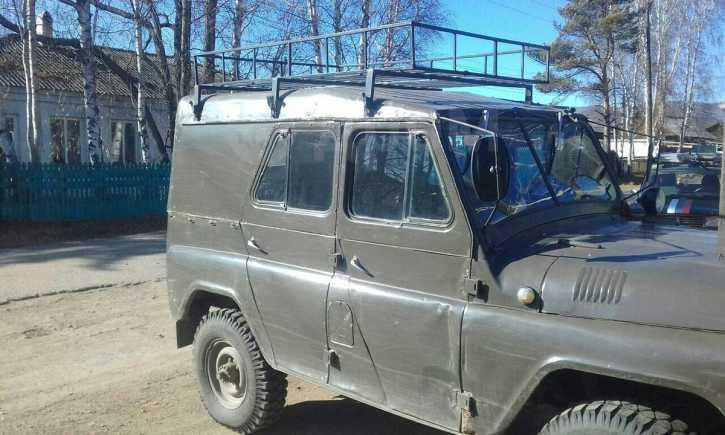 УАЗ 469, 1982 год, 140 000 руб.