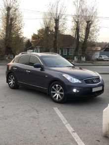 Томск EX35 2008