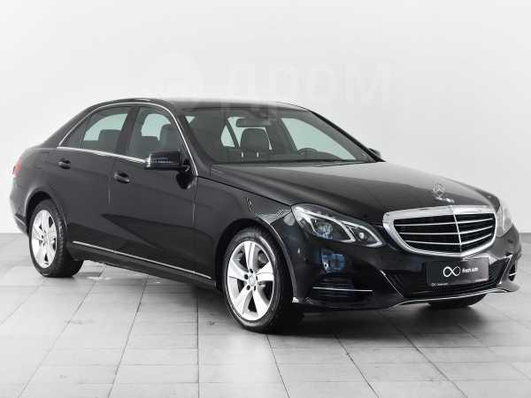 Mercedes-Benz E-Class, 2013 год, 1 249 000 руб.