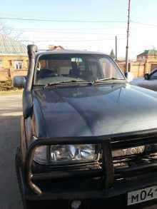 Ильский Land Cruiser 1996
