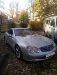 Mercedes-Benz SL-Class, 2004 год, 1 200 000 руб.