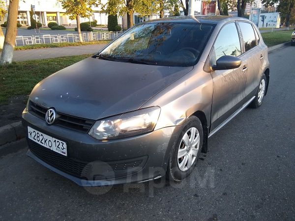 Volkswagen Polo, 2012 год, 310 000 руб.