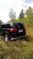 Mitsubishi Pajero Sport, 2012 год, 1 050 000 руб.