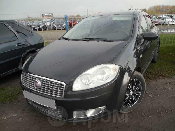 Fiat Linea, 2011 год, 390 000 руб.