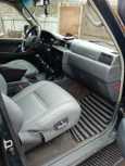 Toyota Land Cruiser, 1997 год, 909 000 руб.