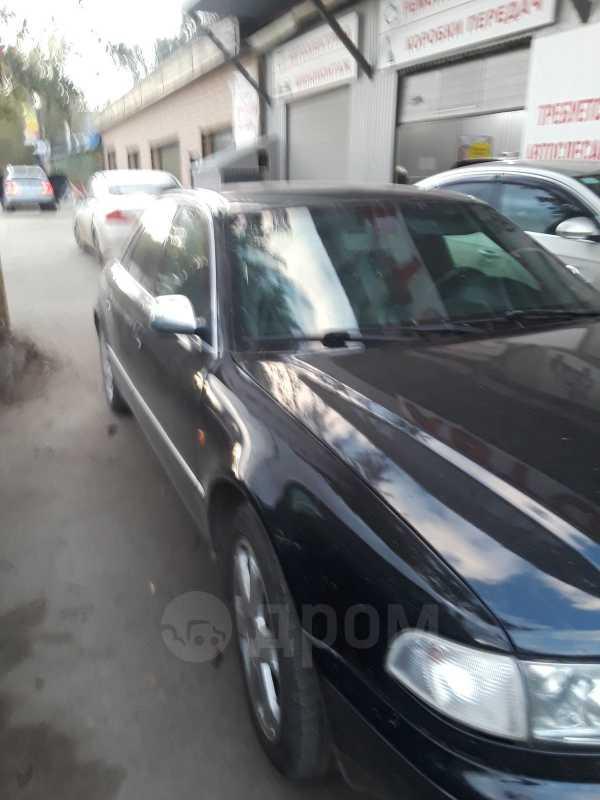 Audi S8, 2000 год, 2 050 000 руб.