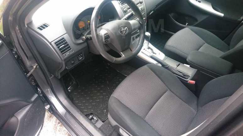 Toyota Corolla FX, 2012 год, 680 000 руб.
