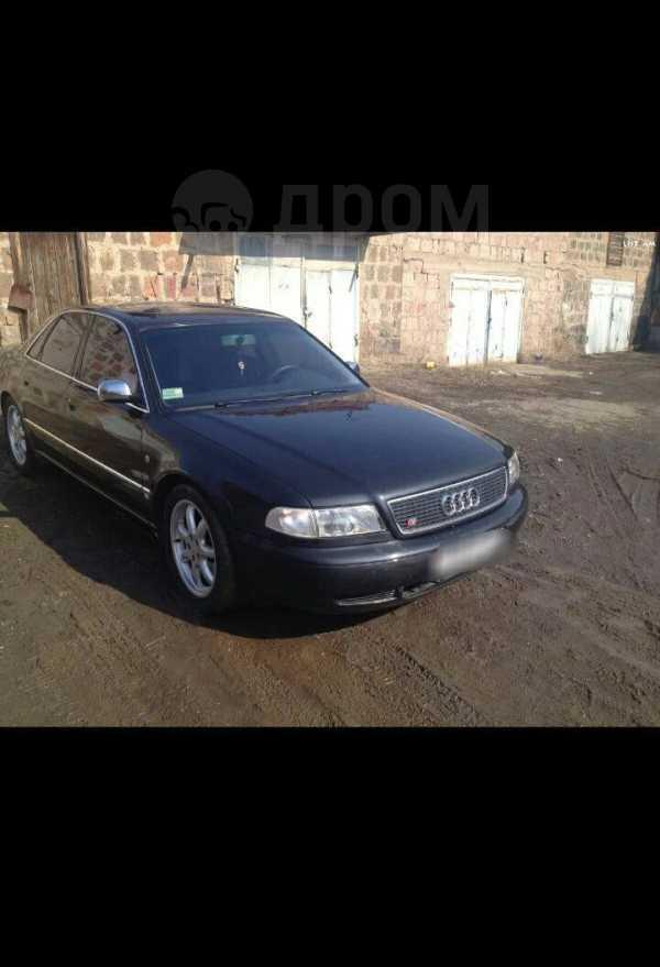 Audi S8, 1999 год, 2 000 000 руб.