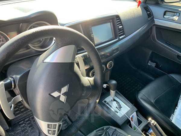 Mitsubishi Lancer, 2008 год, 340 000 руб.