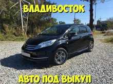 Владивосток Note 2014