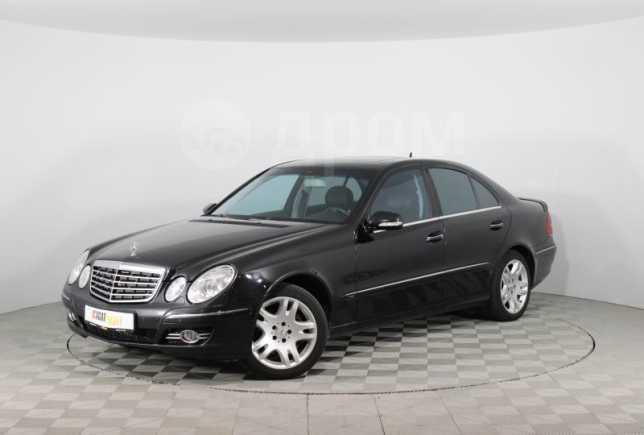 Mercedes-Benz E-Class, 2007 год, 499 000 руб.