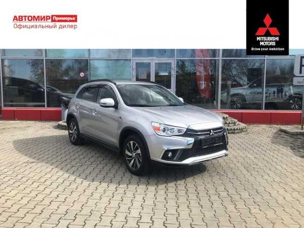 Mitsubishi ASX, 2019 год, 1 742 000 руб.