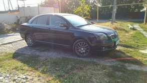 Черкесск Avensis 2008