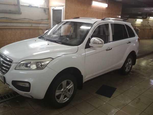 Lifan X60, 2013 год, 335 000 руб.