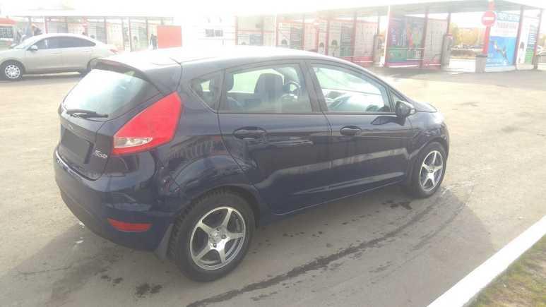 Ford Fiesta, 2009 год, 360 000 руб.