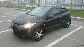 Тюмень Mazda2 2011