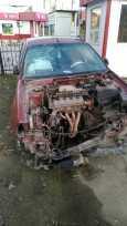 Toyota Avensis, 1998 год, 58 000 руб.