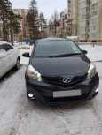 Toyota Vitz, 2012 год, 435 000 руб.