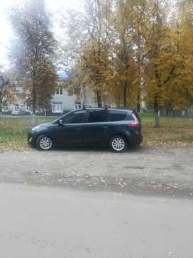 Брянск Scenic 2010