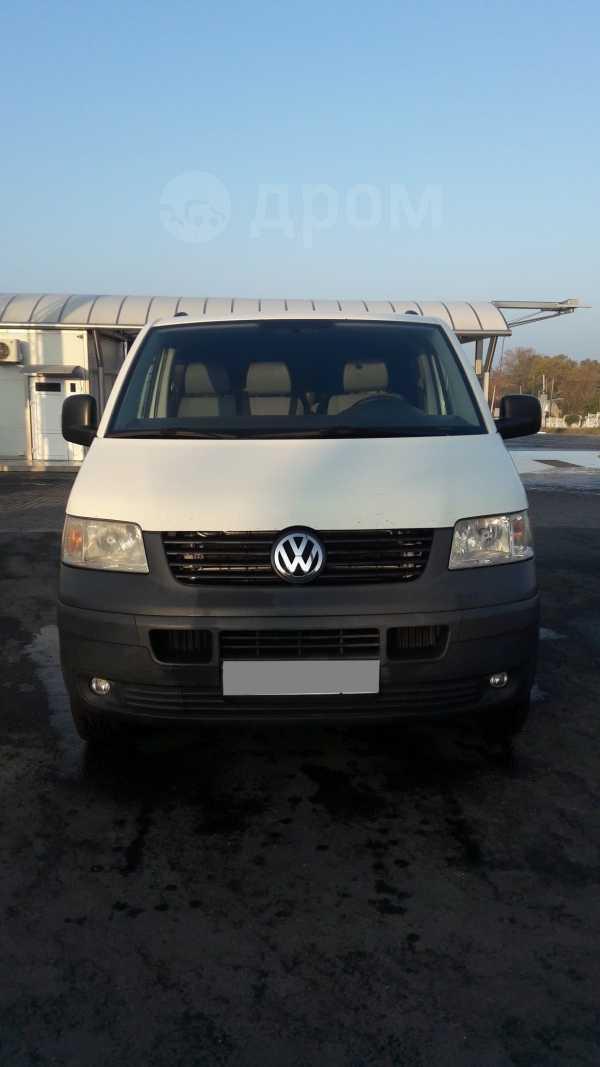 Volkswagen Transporter, 2008 год, 670 000 руб.