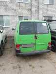 Volkswagen Transporter, 2001 год, 250 000 руб.