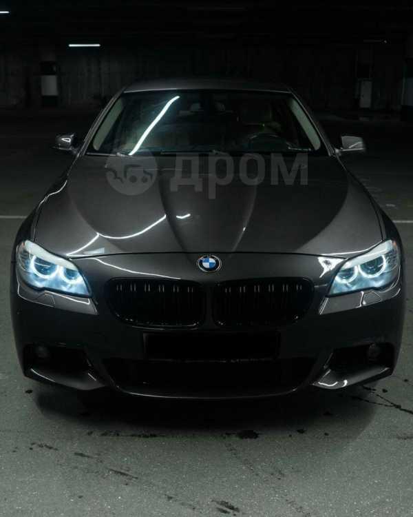 BMW 5-Series, 2012 год, 1 149 000 руб.