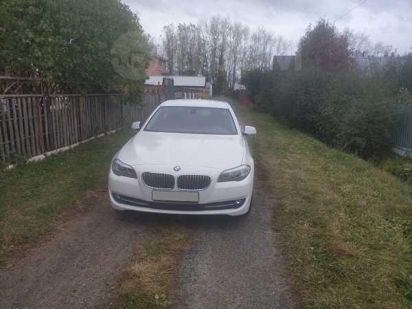 BMW 5-Series, 2013 год, 1 130 000 руб.