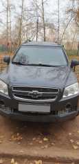 Chevrolet Captiva, 2007 год, 440 000 руб.