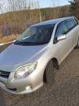 Toyota Corolla Fielder, 2011 год, 599 000 руб.