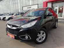 Саратов ix35 2012