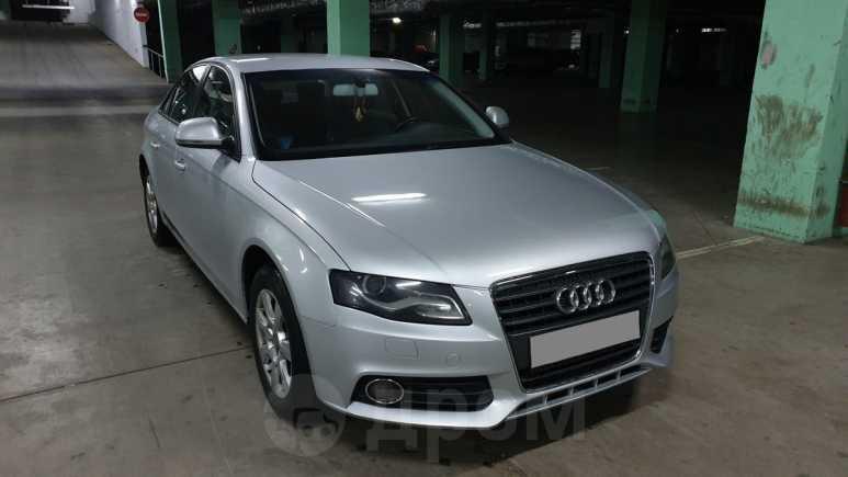 Audi A4, 2008 год, 499 000 руб.