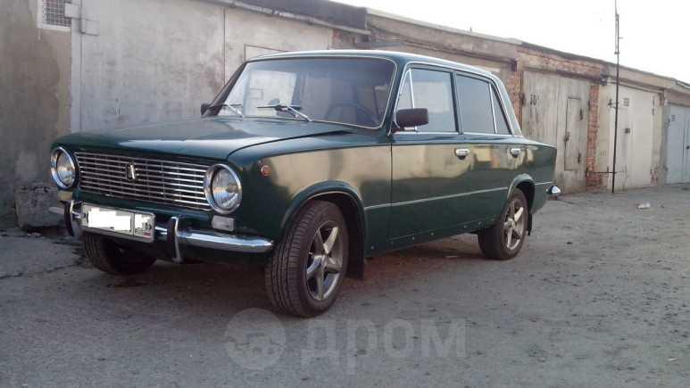 Лада 2101, 1974 год, 170 000 руб.