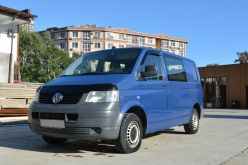 Сочи Transporter 2008