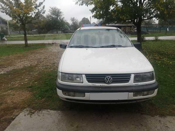Volkswagen Passat, 1995 год, 90 000 руб.