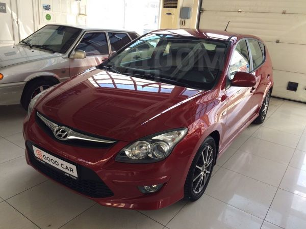 Hyundai i30, 2011 год, 545 000 руб.