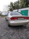 Nissan Sunny, 2004 год, 210 000 руб.