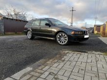 Йошкар-Ола BMW 5-Series 2000