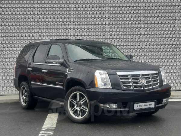 Cadillac Escalade, 2011 год, 1 738 000 руб.